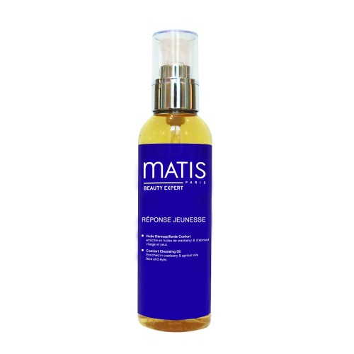 Matis Paris Comfort Cleansing Oil 200ml