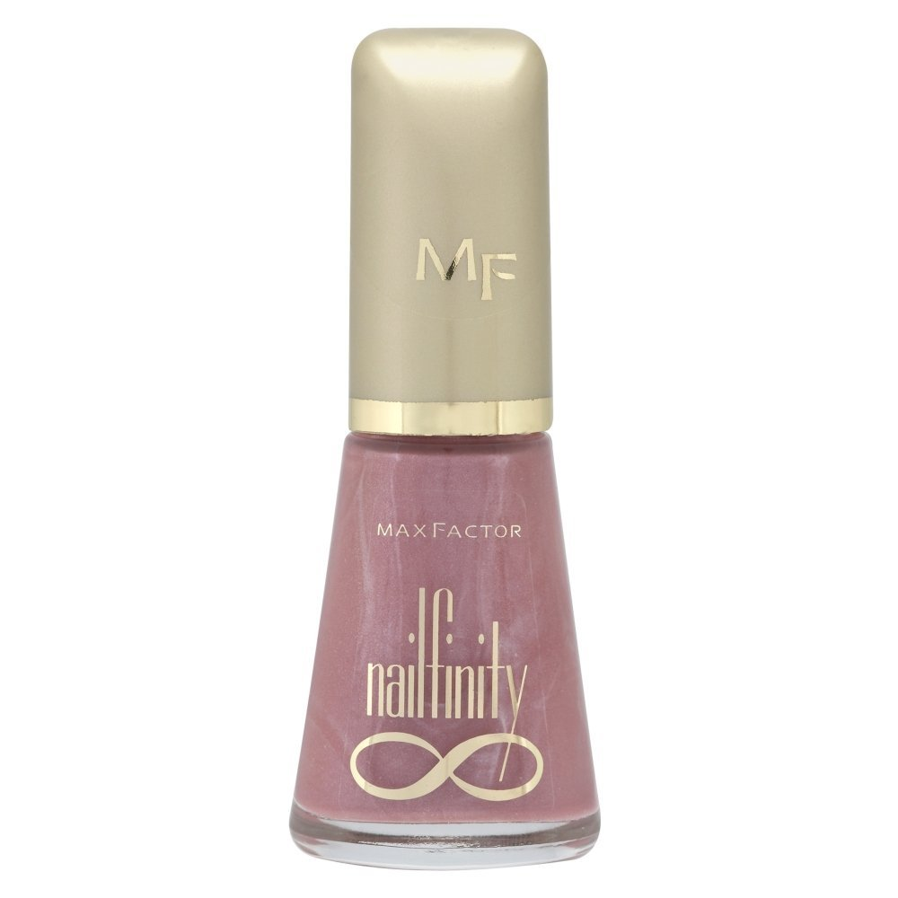 Max Factor - Nailfinity 732 percolated pink