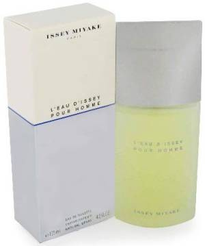 Issey Miyake L' Eau D' Issey Pour homme EdT 75ml