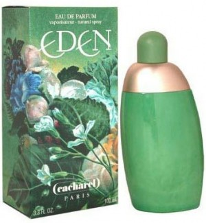 Cacharel Eden EdP 50