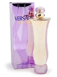Versace Woman EdP 50ml