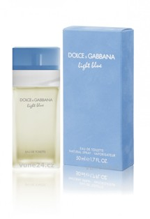 Dolce Gabbana Light blue dámská Dolce & Gabbana Light blue dámská - EdT 50 ml