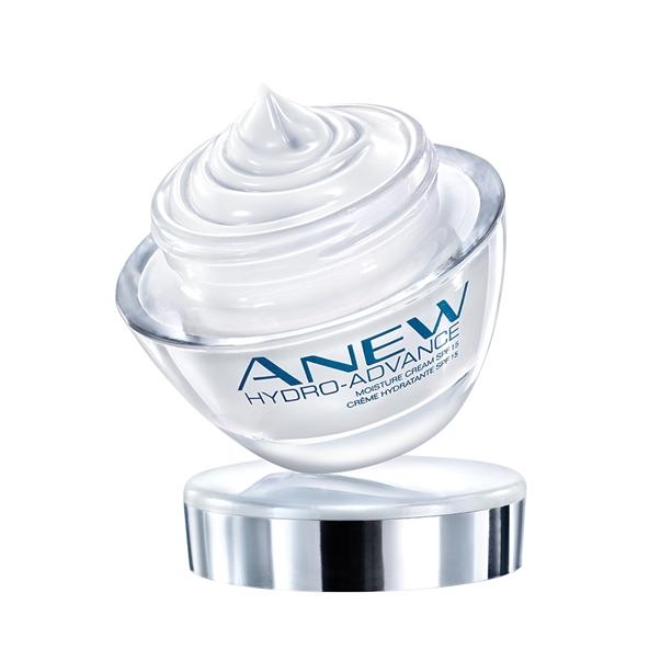 Avon Anew Hydro-Advance Hydratační krém SPF 15 50 ml