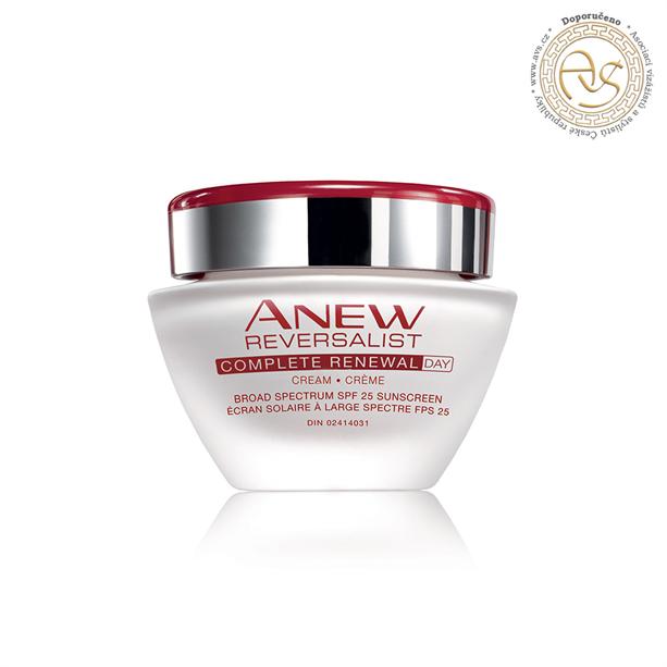 Avon Anew Reversalist Obnovovací denní krém SPF 25 50 ml