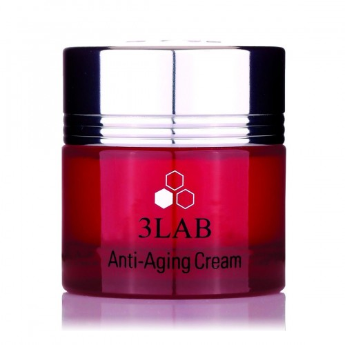 3LAB Anti-Aging Cream 3LAB protivráskový krém 60ml