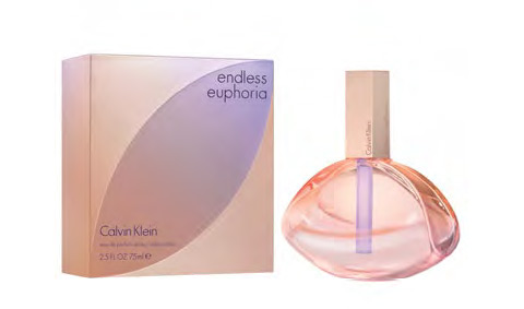 Calvin Klein Endless Euphoria EDP 75ml