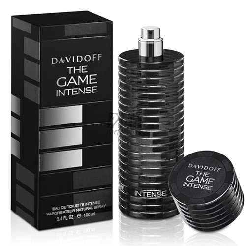 Davidoff The Game Intense EdT 40ml