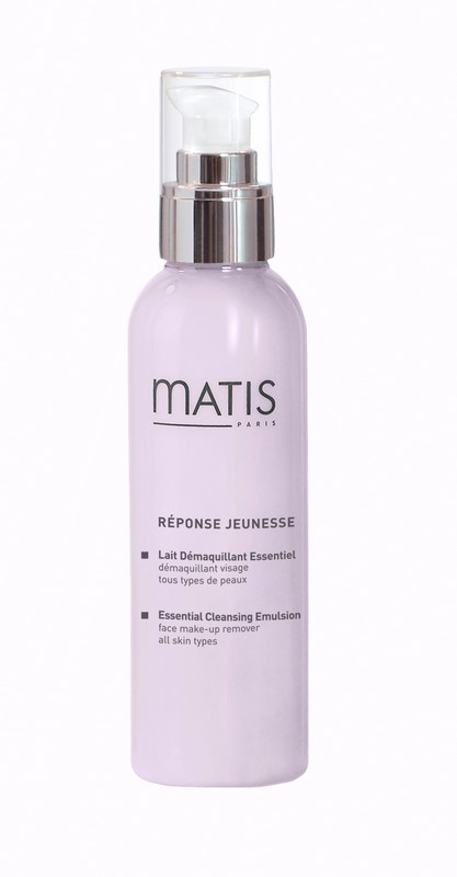 Matis Paris Réponse Jeunesse Essential Cleansing Emulsion čistící emulze 200 ml