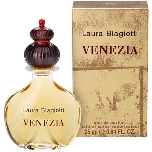Laura Biagiotti VENEZIA EdP 25ml