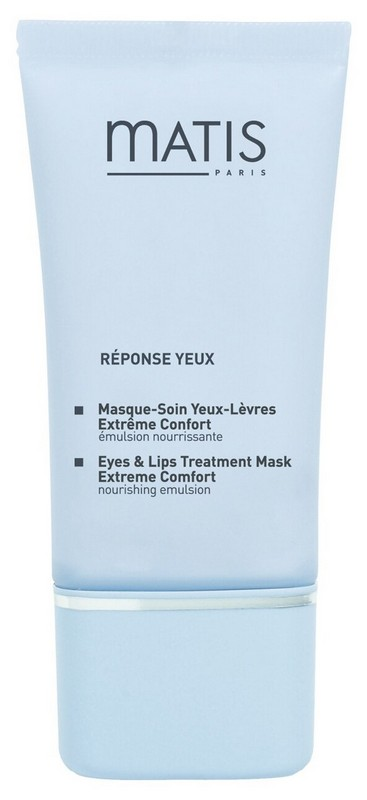Réponse Yeux Ošetřující maska na oči a rty pro extrémní komfort Ošetřující maska na oči a rty pro extrémní komfort 20ml