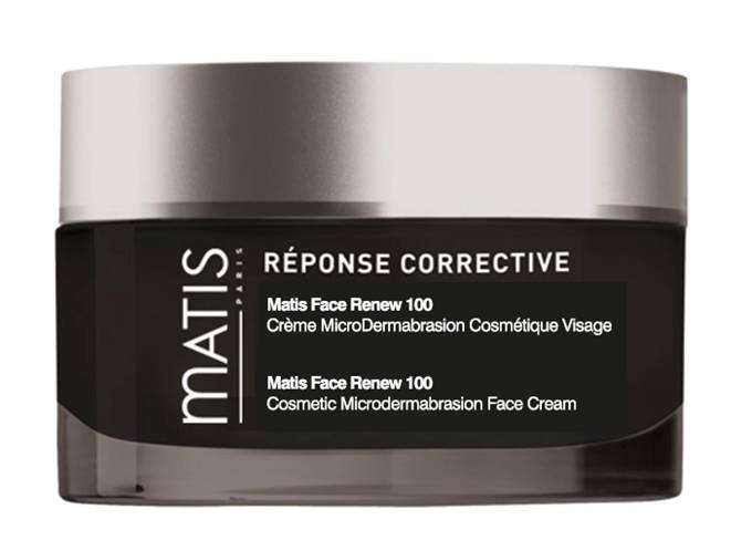 Matis Paris Face-Renew 100 pleťový peeling 50ml