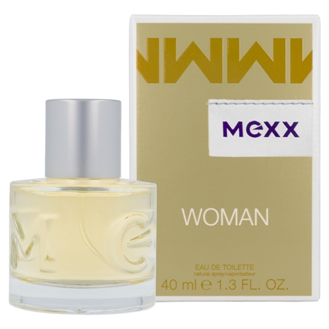 Mexx Woman Mexx woman EdT 40ml