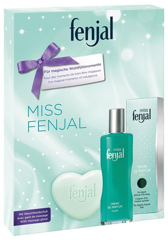 miss fenjal parfum