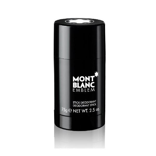 Montblanc Emblem tuhý deodorant 75ml