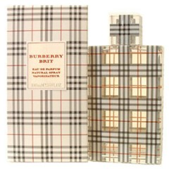 Burberry Brit for woman EdP 50ml