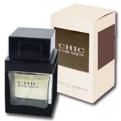 Carolina Herrera Chic for Men EdT 100ml