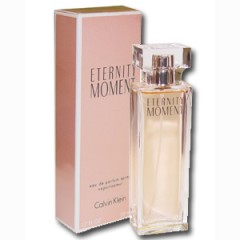 Calvin Klein Eternity Moment - EdP 50 ml
