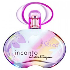 Salvatore Ferragamo- Incanto Shine Edt 100ml