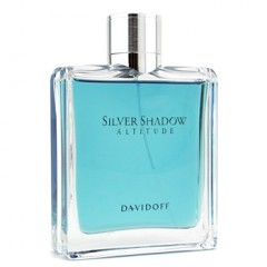 Davidoff Silver Shadow Attitude EdT 50ml