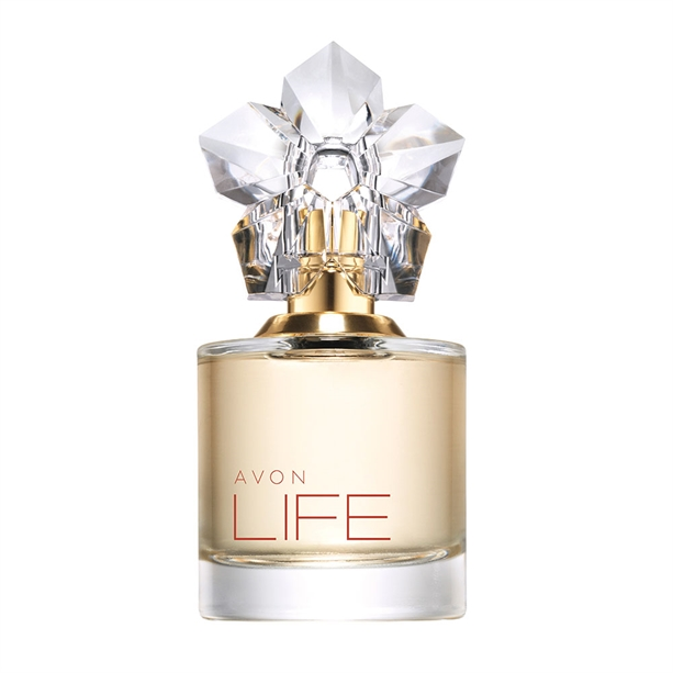 Avon Life for Her EdP 50ml