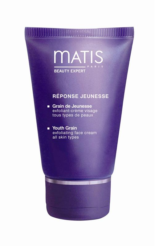 Matis Paris Réponse Jeunesse Youth Grain Peeling 50 ml