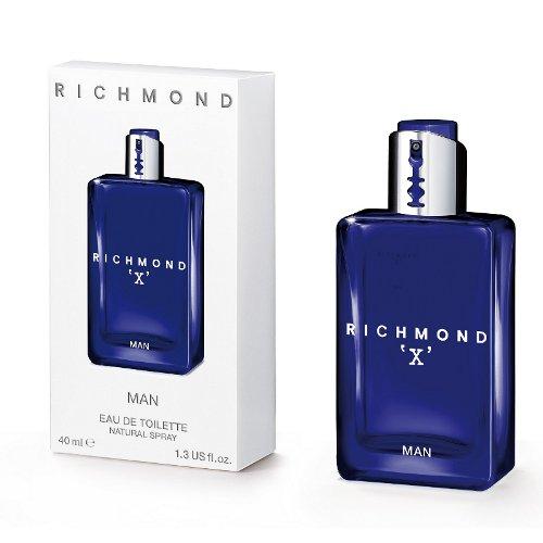John Richmond Richmond X Man + Urban Deo Zdarma John Richmond Richmond X Man EdT 40ml