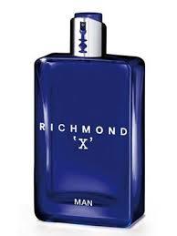 John Richmond Richmond X Man + Urban Deo Zdarma John Richmond Richmond X Man EdT 75ml + Urban Deo Zdarma