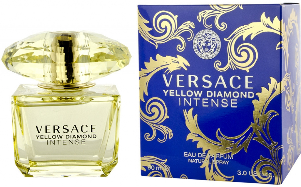 Versace Yellow Diamond Intense Yellow Diamond Intense EdP 30ml