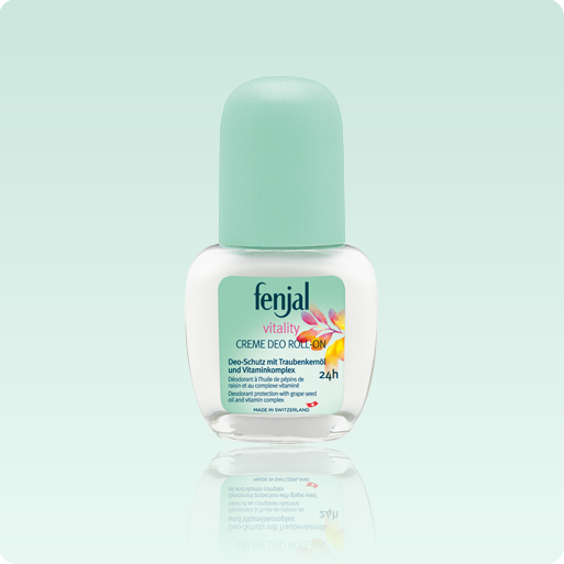 Fenjal Vitality - deo roll on 50ml